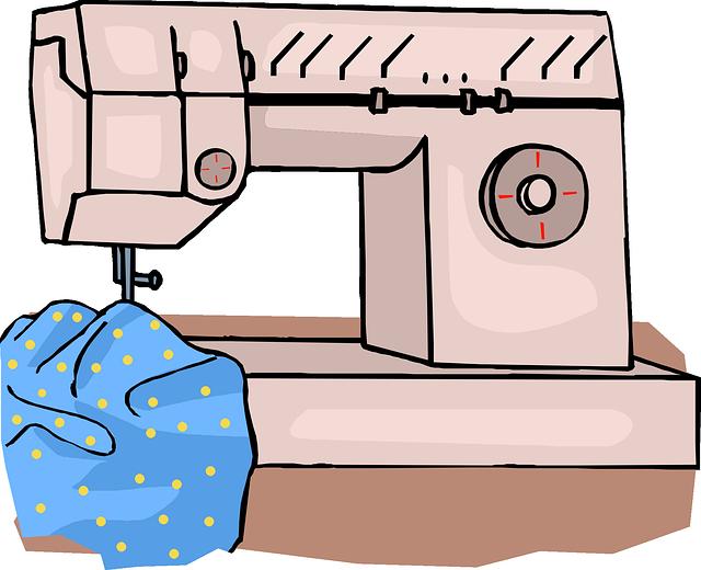 maszyna domowa