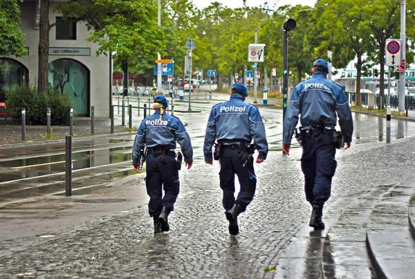 buty taktyczne policyjne