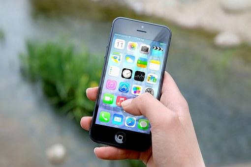 tworzenie aplikacji na urządzenia mobilne