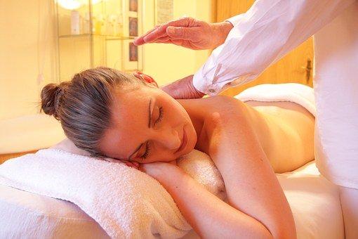 masaże relaksacyjne Kraków
