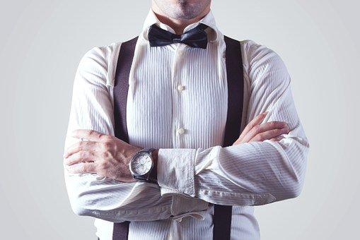 wysokogatunkowa koszula twillowa