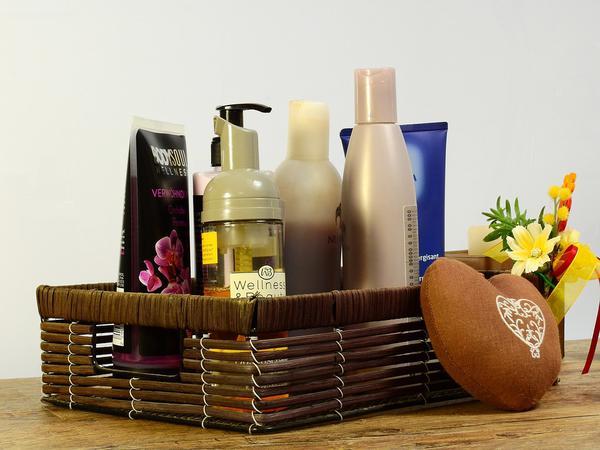 kosmetyki lecznicze